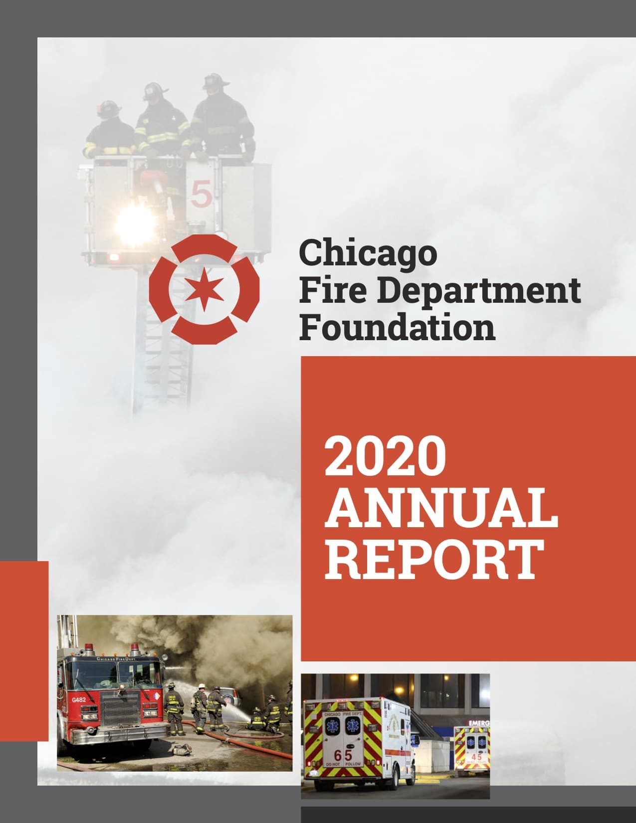 CFD Foundation 2020 Annual Report